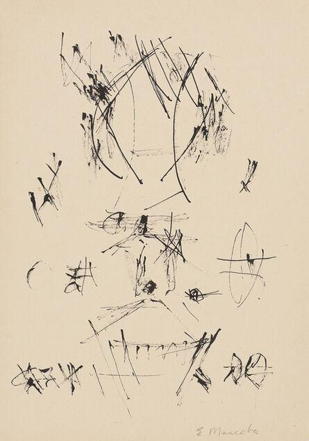 Ernest Mancoba, 'Untitled 19 ', ND