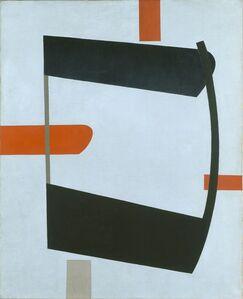 Jean Hélion, 'Balance (Equilibre)', 1933