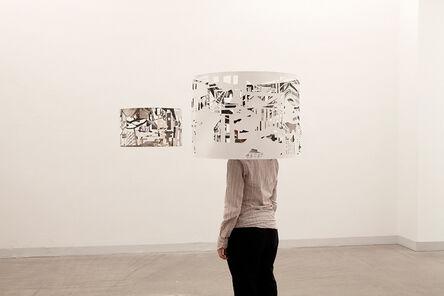 Claudia Larcher, 'PANORAMA #3', 2015