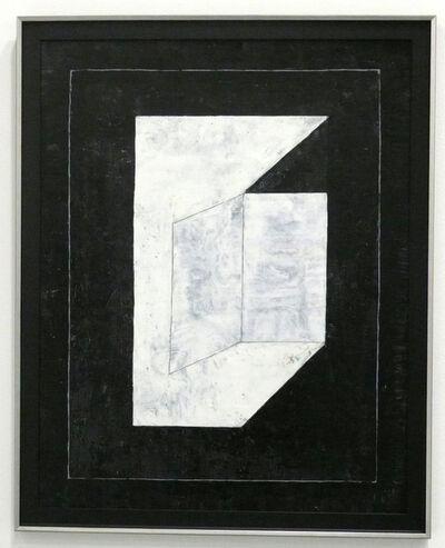 Leslie Laskey Estate, 'The Plan Window', 2013