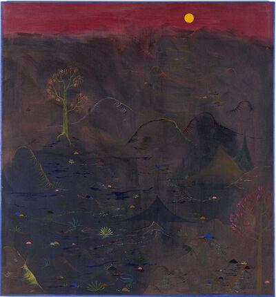 Abel Auer, 'Kalte Felder', 2011