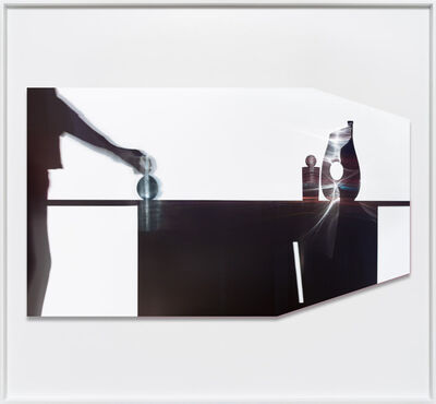 Uta Barth, 'In the Light and Shadow of Morandi (17.05)', 2017