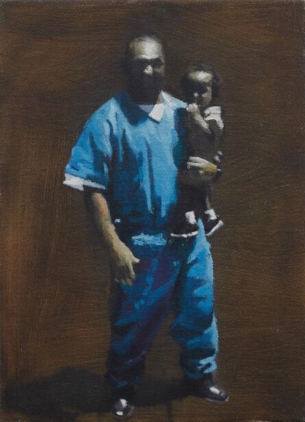 Reginald O'Neal, 'Visitation ', 2019