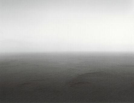Hiroshi Sugimoto, 'Sea of Japan, Oki (307)', 1987