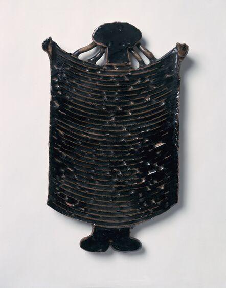 Isamu Noguchi, 'Atsumi-san, Washboard Figure', 1952