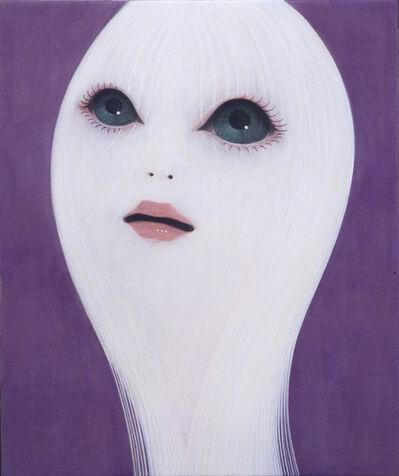 Hideaki Kawashima, 'up', 2005