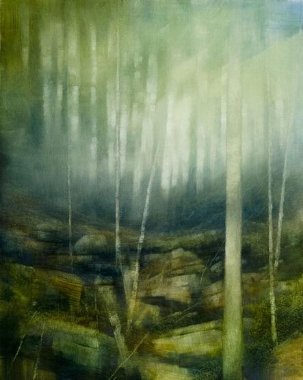 Peter Brooke, 'Radius', 2013