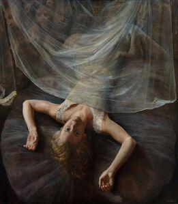 Steven Assael, 'Fallen Bride', 1992-2015