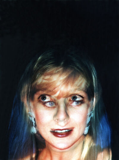 Johanna Lecklin, 'Perfect', 1999
