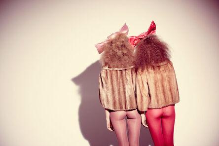 Amanda Pratt, 'My Furry Valentine 2', 2020