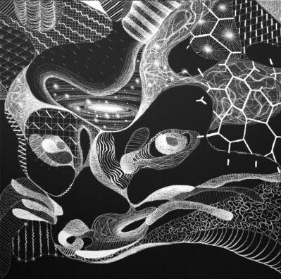 Philippe Baudelocque, 'Sans titre (Fenec)', 2015