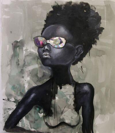 Ndidi Emefiele, 'Materialistic', 2015