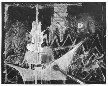 Aga Ousseinov, 'In the Light of Lightning', 2015