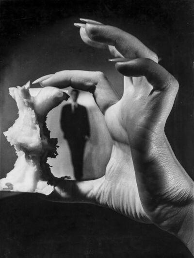 Annemarie Heinrich, 'La manzana de Eva', 1957