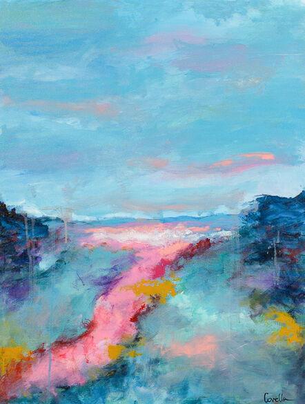 Covella, 'Freedom', 2019