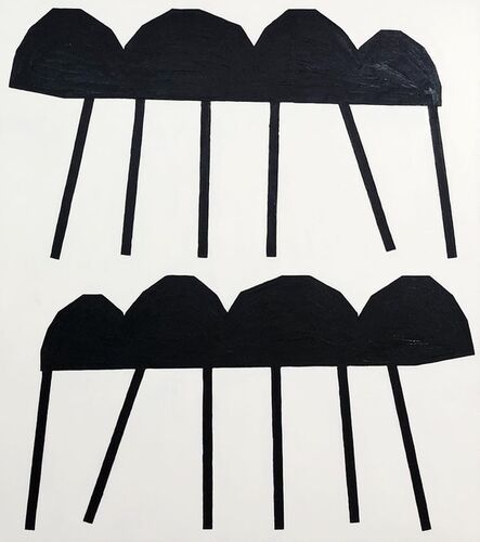 Bertrand Fournier, 'The ants', 2019