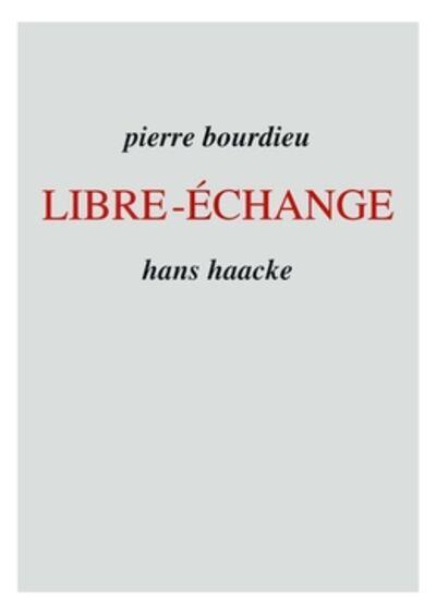 Sara & André, 'Libre-échange', 2014