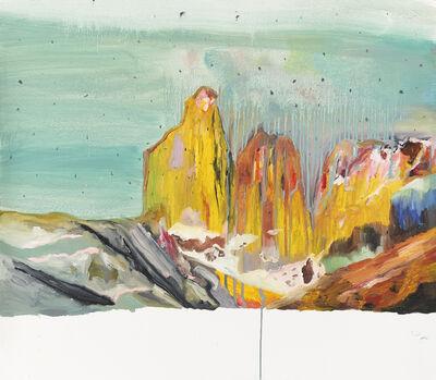 Mariana Bunimov, 'Mountain Range', 2016