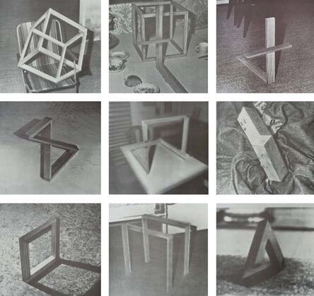 Gerhard Richter, 'Nine Objects / Neun Objekte', 1969