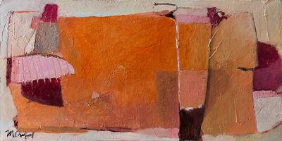 Maureen Chatfield, 'Zompino', 2016