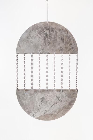 Fay Ray, 'Split the Pill', 2021