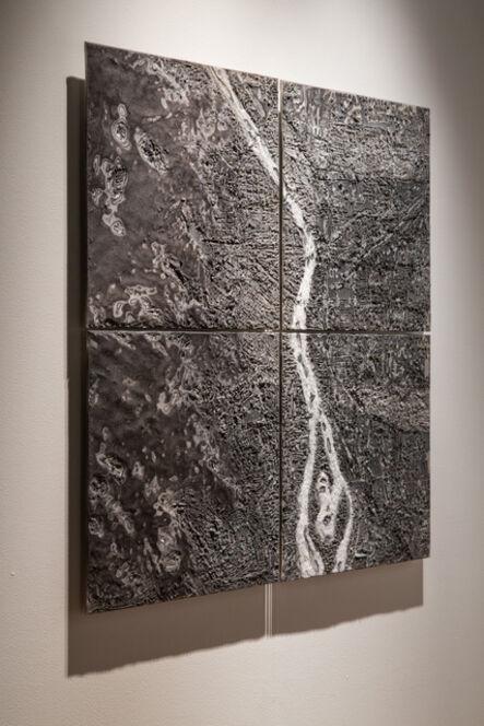 Carmen Vetter, 'Portland', 2016