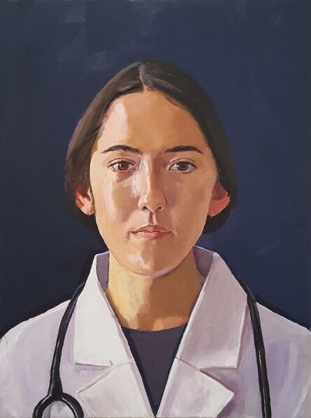 Dan McCleary, 'Dr. Hashimoto', 2018