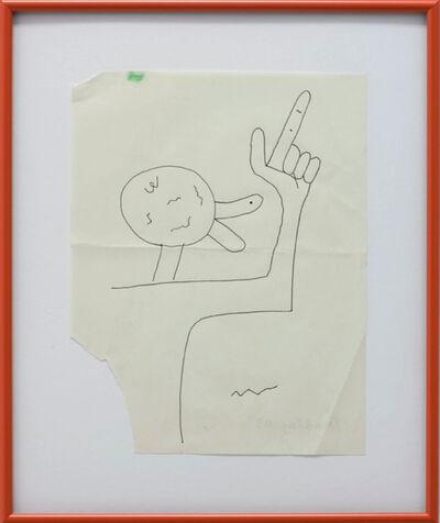 Joe Bradley, 'Untitled ', 2009