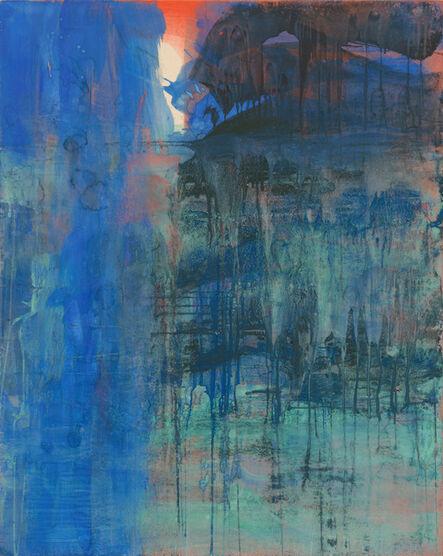Makoto Fujimura, 'Four Quartets  四首四重奏', 2004