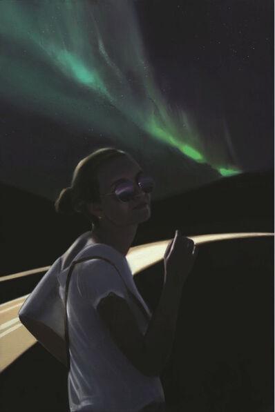 Sergiu Toma, 'Speed of Light', 2017
