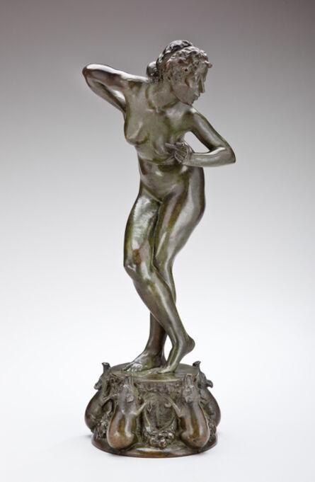 Edith Woodman Burroughs, 'Circe', 1907
