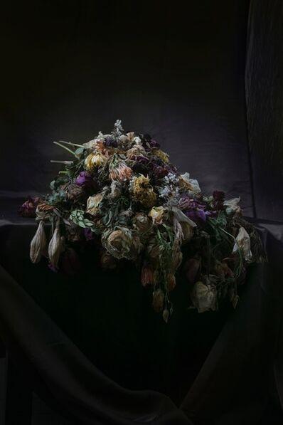 Elena Dorfman, 'Flores Vitae / Flores Mortes: May 4, 2020 (2:28pm)', 2020