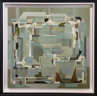 James Kennedy, 'Color Linguistic 2', 2017