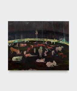 Grace Metzler, 'Untitled (Arena)', 2018