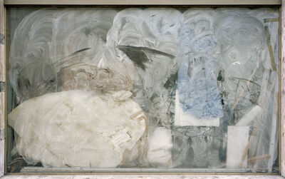 Anna Malagrida, 'Rue Charenton', 2008