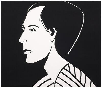 Alex Katz, 'Meghan', 2013