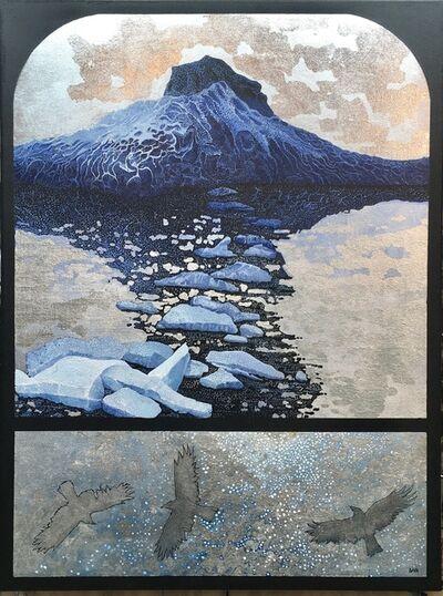 Miles Bair, 'In Ice', 2021