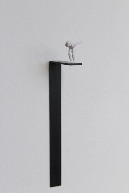 Lorenz Friedrich, 'Offline', 2017