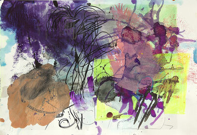 Rachel Harrison, 'Unfinished Masterpiece Nine', 2015