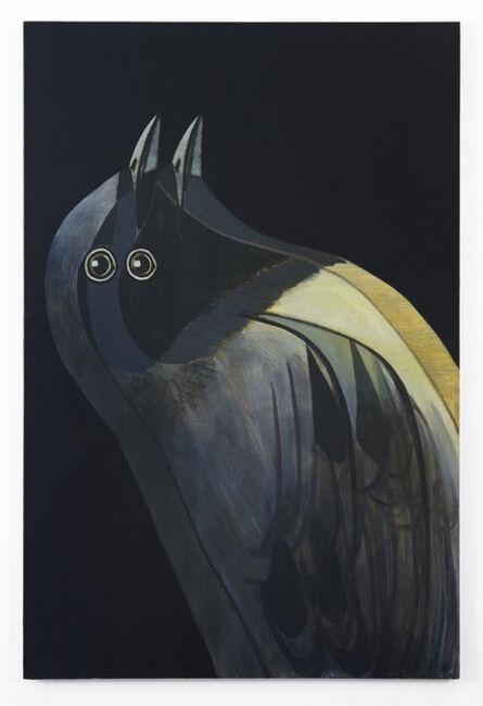 Ryan Mrozowski, 'Untitled (Bird)', 2018