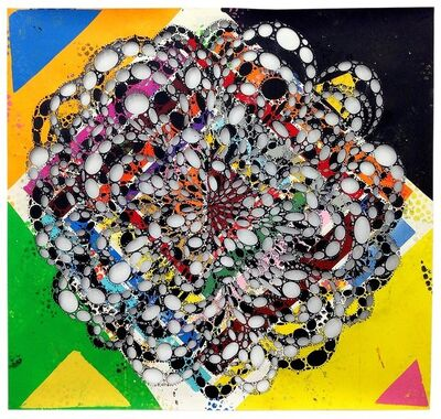 Reed Anderson, 'Pleasure Craft', 2013-2014