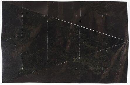 Oscar Tuazon, 'Untitled'