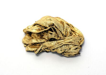 Louis Pratt, 'Gold Rag'