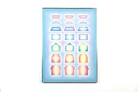 Usami Kuninori, 'Roman', 1975