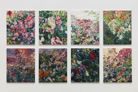 Lee Hyein, 'Albertine Series', 2017