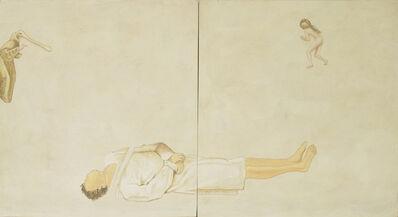 Melanie Smith, 'Fragmento V a partir del trabajo de Pieter Brueghel el Viejo', 2016