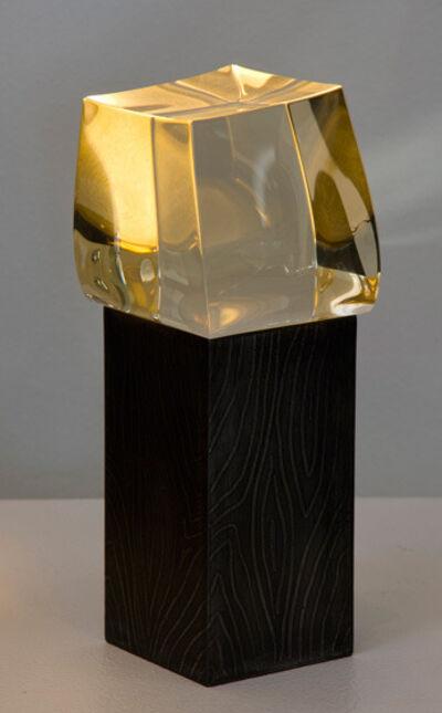 Christophe Côme, 'Champagne Loukoum', 2012
