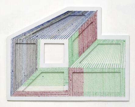 Adrian Esparza, 'Past Perspective 1', 2014