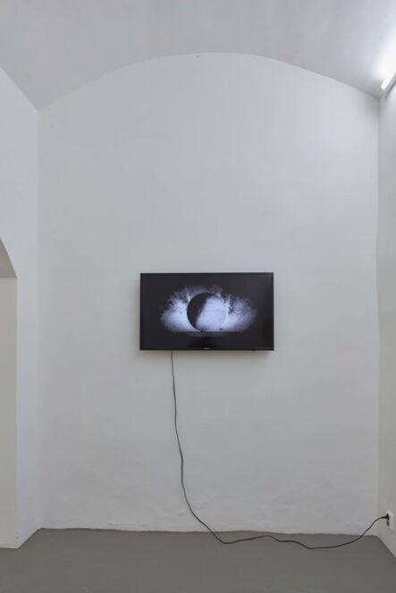 Nikolai Nekh, 'Stone of Bad Fortune', 2014