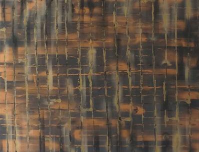 Szilárd Cseke, 'Fade out lines ', 2017